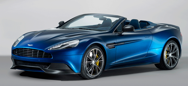 Most expensive cars: Aston Martin Vanquish Volante the most expensive homes most expensive cars featured image  HOME PAGE the most expensive homes most expensive cars featured image