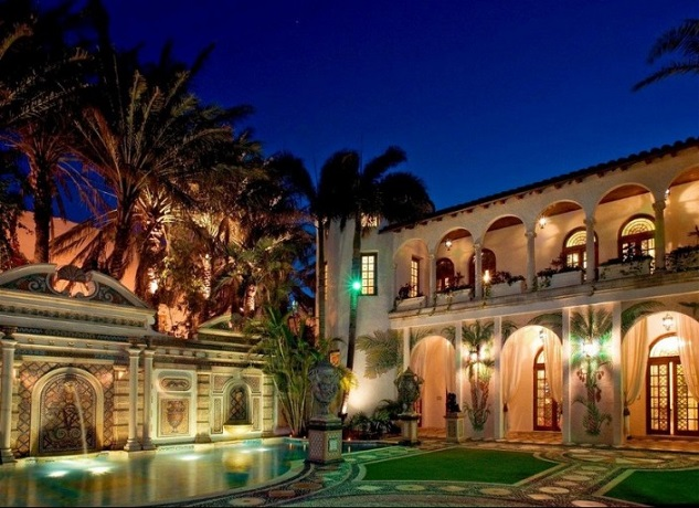 Dream Homes: The Versace Mansion Dream Homes The Versace Mansion4