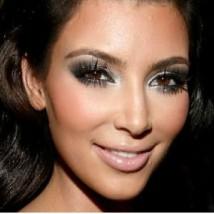 New Year's Eve and Kim Kardashian decor Style