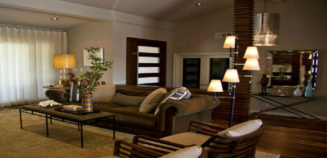 Esteban Interiors, the best interior design at your door livingroomEstebanInteriors2