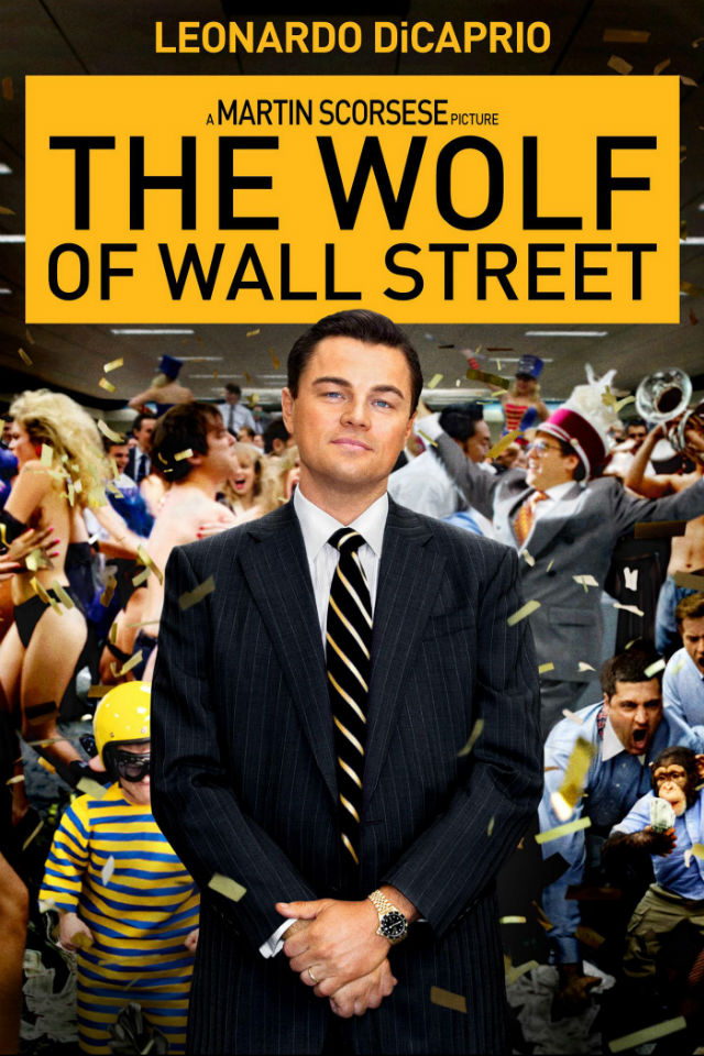 "Interiors: ""The Wolf of Wall Street"" set Thewolfofwallstreet"