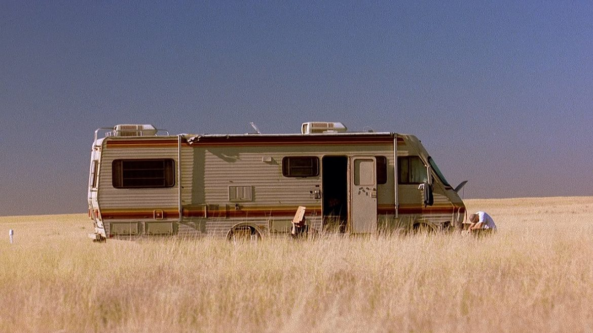 Interiors: Inside the Breaking Bad set breaking bad set Interiors: Inside the Breaking Bad set breaking bad 4 days out wallpaper HD