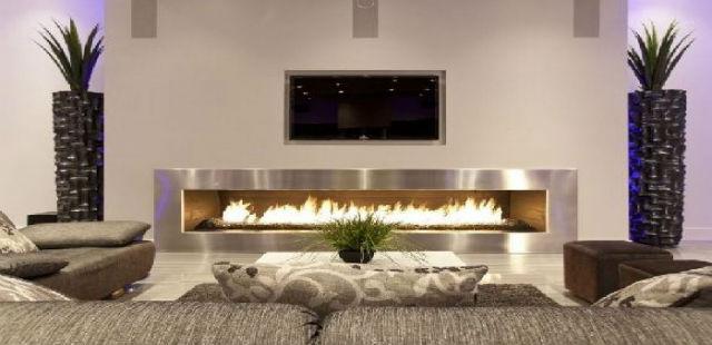 """Living Room design fireplace""  Interiors: 10 fireplace design ideas livingroomdesignfireplace"