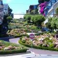 """Lombard Street in San Francisco"""