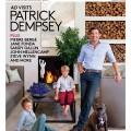 """Patrick Dempseys Malibu Home"""