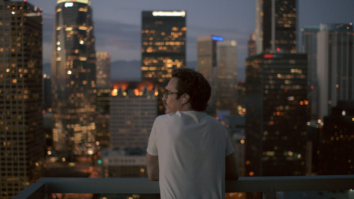 Interiors: Inside Her, Best Production Design Oscar Nominee her joaquin phoenix 14 1