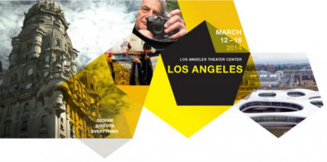 """""""L.A. Architecture and Design Film Festival""""  L.A's First Architecture and Design Film Festival: let's go! LAshow"""