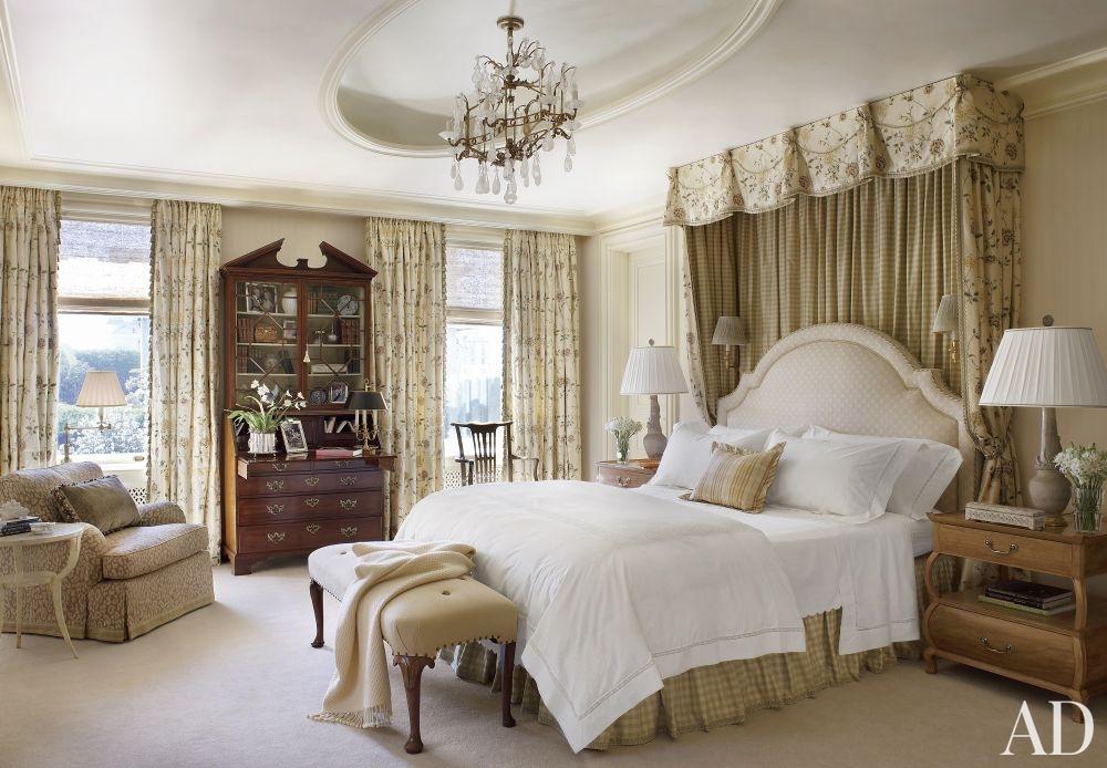"""""""Bedroom by Tucker & Marks"""""""