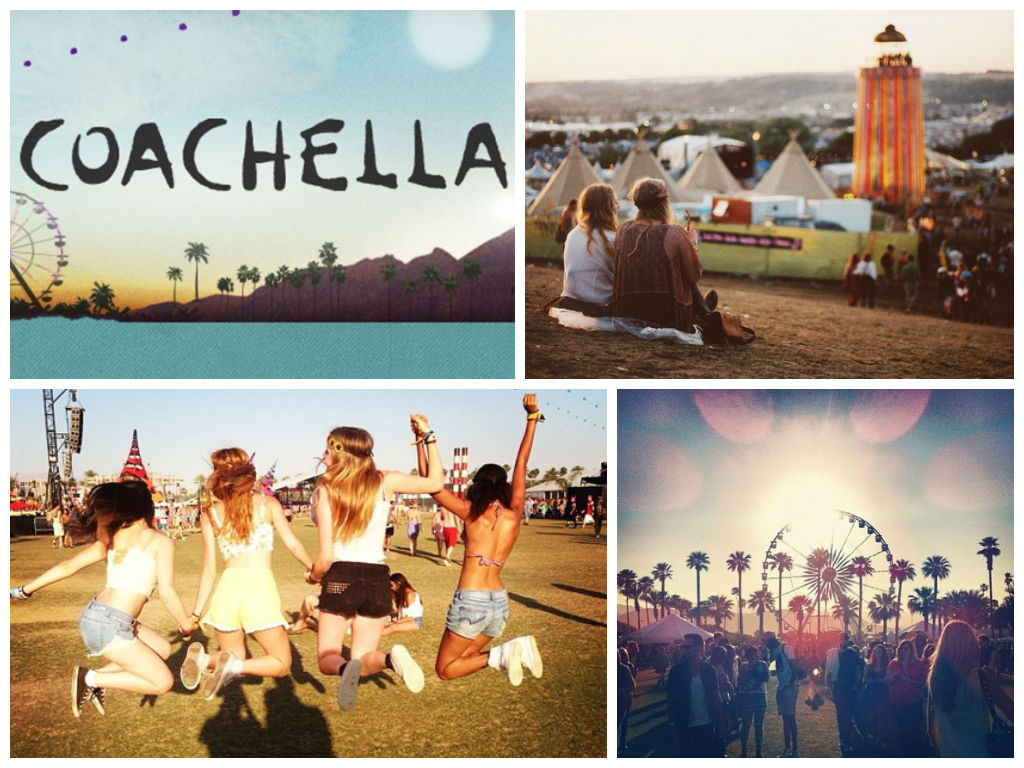 """Coachella 2014 best moments"""