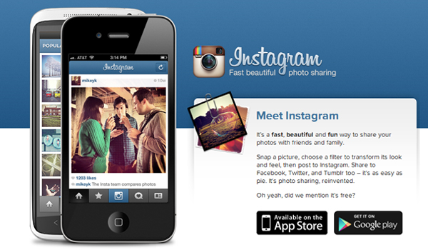 """instagram on events""  High Point Market and iSaloni: Some Instagram Favorites instagram 2012 layout redesign"