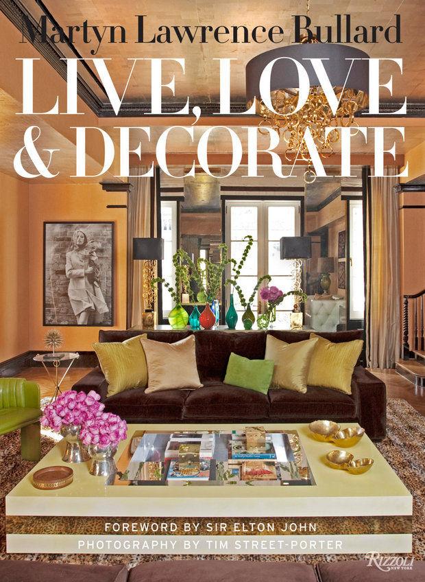 """"""" Martyn Lawrence Bullard book""""  How to get Martyn Lawrence Bullard style inside your home? 14873306 mmmain"""
