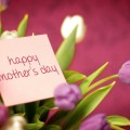"""""""Mother's day"""""""