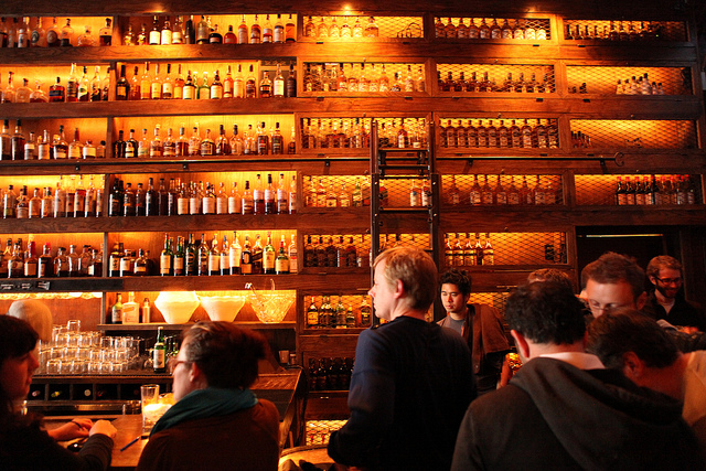 """Top 5 bars in San Francisco""  San Francisco night life: top 5 bars in San Francisco 5518536620 33a5f16ee5 z"