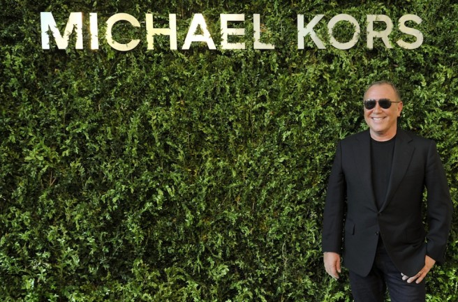 """Top 10 luxury brands every women should have on their closet"" luxury brands for women Luxury brands for women – they should have on their closet Michael Kors 3 656x433"