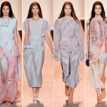 En Plein Air or the colors for Spring 2015
