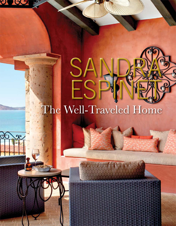 """Sandra Espinet Interior Designer"""