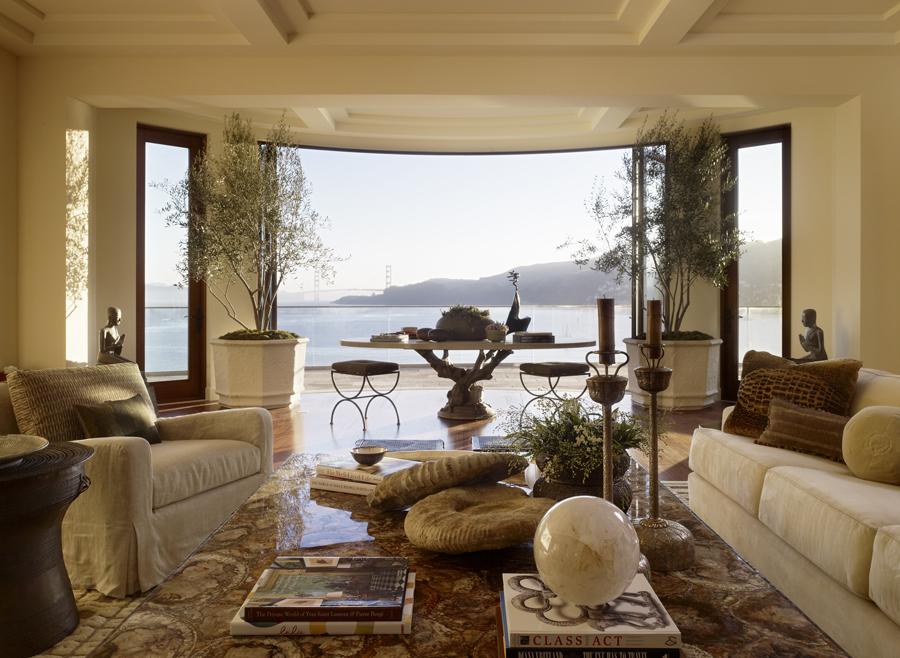 """""""Suzanne Tucker interior design"""""""