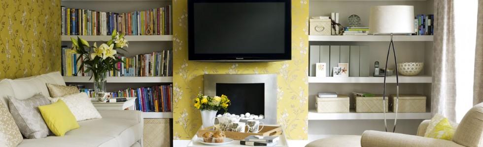 """Decor Secrets for your living room"""