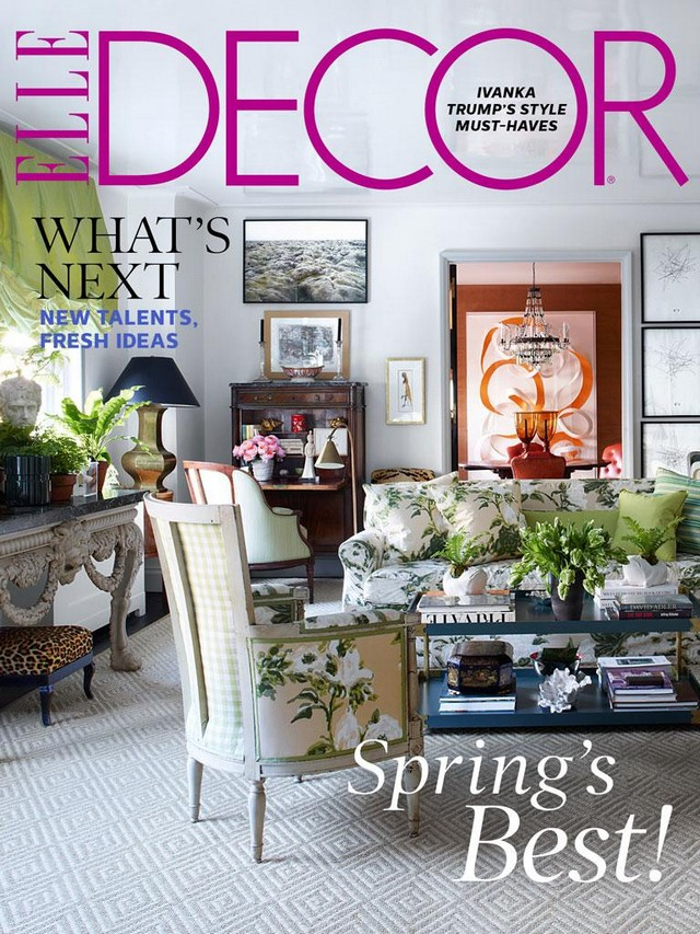 Top 5 design magazines san francisco home decor - Top home decor magazines ...