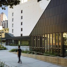 San Francisco with Two National Design Awards
