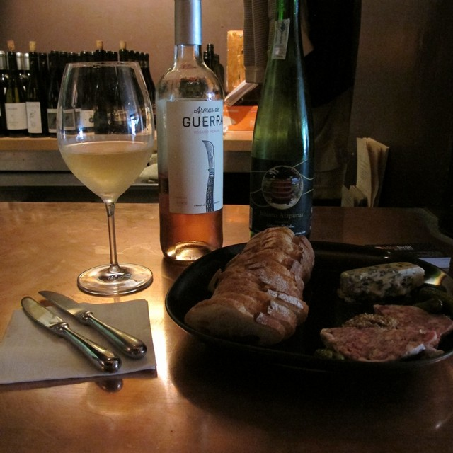 San Francisco's Top Wine Bars To Check Out In 2015 2