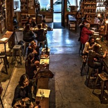 San Francisco's Top Wine Bars To Check Out In 2015