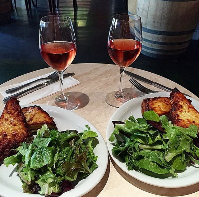 San Francisco's Top Wine Bars To Check Out In 2015 5