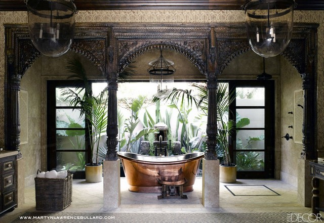 THE MOST BEAUTIFUL ROOMS IN LOS ANGELES 2