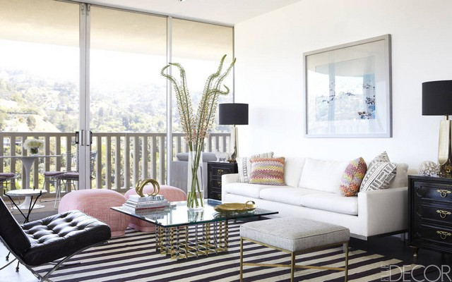 THE MOST BEAUTIFUL ROOMS IN LOS ANGELES 3