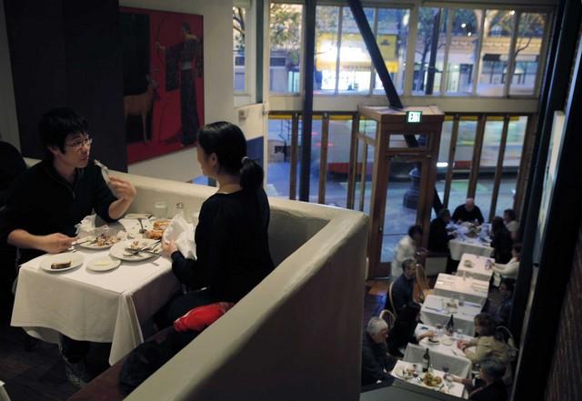 TOP100_ZuniCafe_ph  Top 5 Restaurants in San Francisco Top 5 Restaurants in San Francisco4