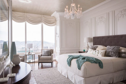 An Opulently Redesigned Penthouse at Millennium Tower_11