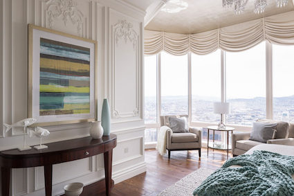 An Opulently Redesigned Penthouse at Millennium Tower_13