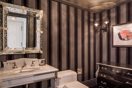 An Opulently Redesigned Penthouse at Millennium Tower_17