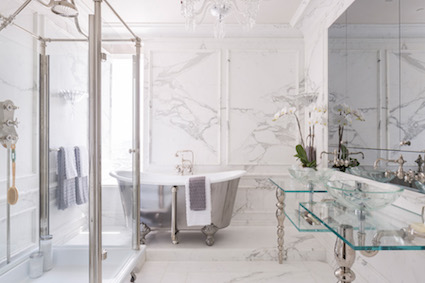 An Opulently Redesigned Penthouse at Millennium Tower_2