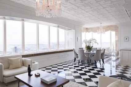 An Opulently Redesigned Penthouse at Millennium Tower_5