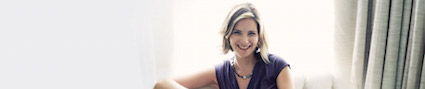 Anna Rabinowicz  Maison et Objet 2015: Brands from San Francisco Anna Rabinowicz