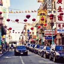 See the Best of San Francisco's Chinatown