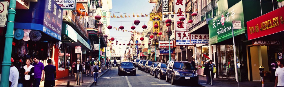 See the Best of San Francisco's Chinatown Chinatown in San Francisco California1