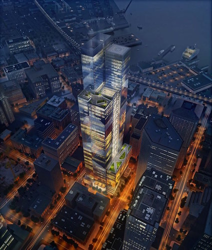 Greg Smith is Planning Seattle's Second-Tallest Skyscraper_6