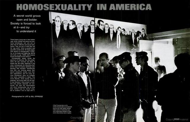 San Francisco A Brief Gay History2