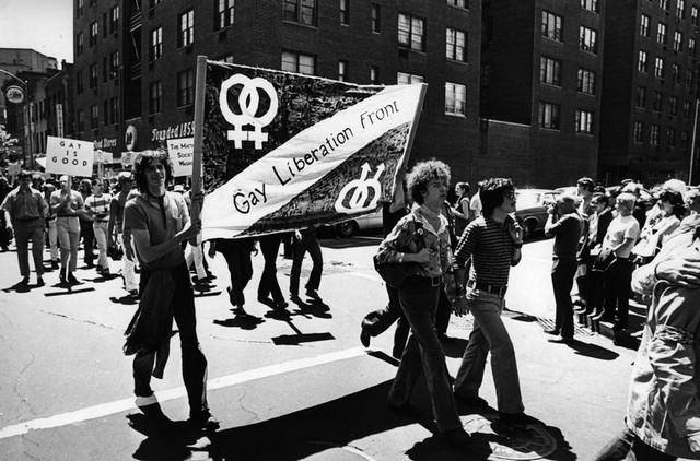 San Francisco A Brief Gay History5