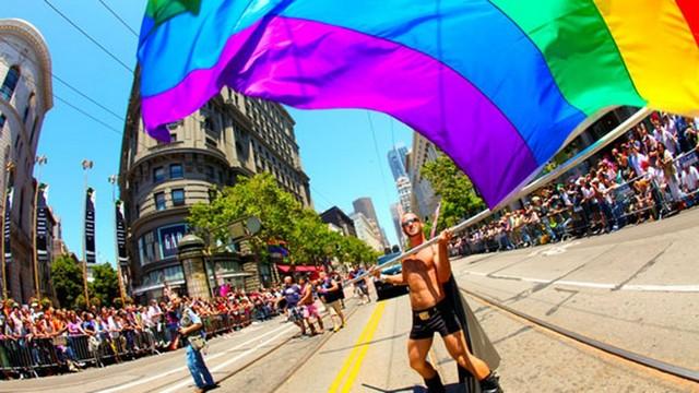 San Francisco A Brief Gay History6