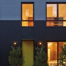 Steelhouse 1 + 2: A Unique Two Unit Property by Zack   de Vito