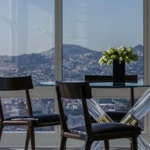 An Opulently Redesigned Penthouse at Millennium Tower