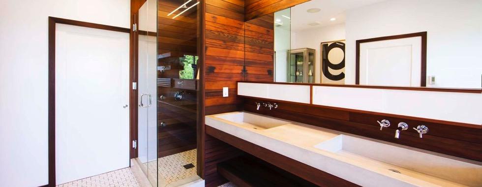 San Francisco Bathroom Renovation By Chris Brigham Fidel - Bathroom renovation san francisco