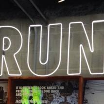 San Francisco: Nike flagship store