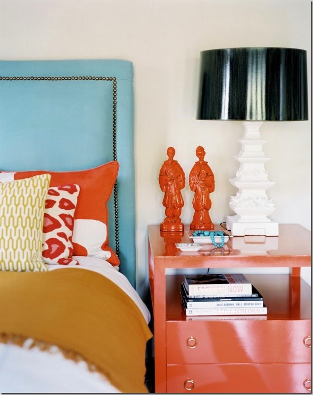 Inspirations to your Bedside1