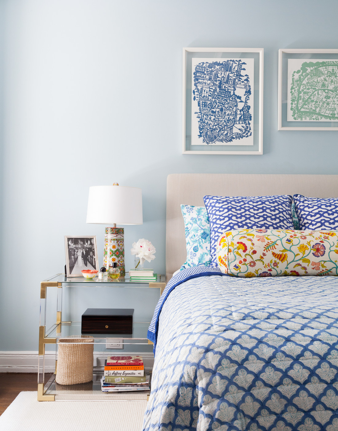 Inspirations to your Bedside5