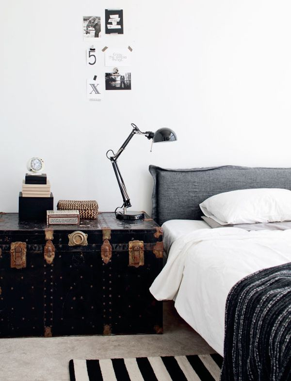 Inspirations to your Bedside7