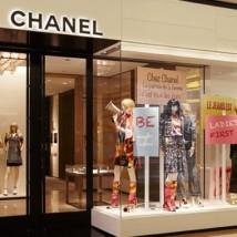 Peter Marino designs Chanel Store in Costa Mesa, California